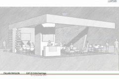 progetto padiglione italia cop 19 madrid
