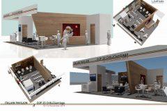 progetto padiglione italia cop 19 madrid 3
